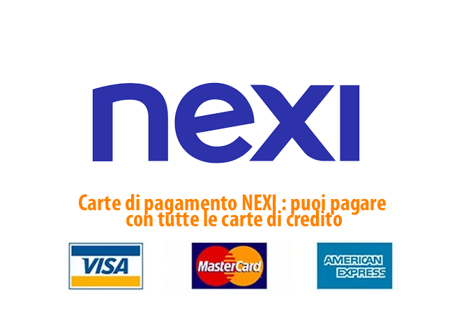 Nexi-Scritta